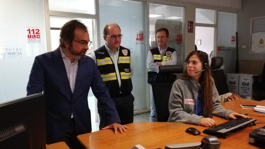 Murcia no sufre los efectos de la gota fría