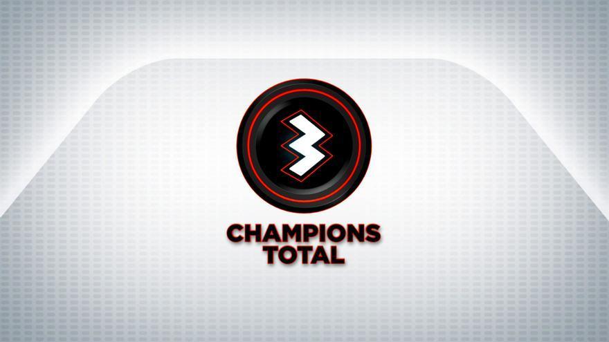 El despliegue mediático completo de Atresmedia para la Champions