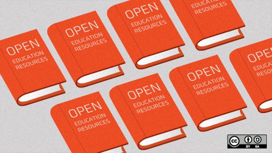 Los libros de texto son muy caros: ¿son los recursos educativos abiertos una alternativa?