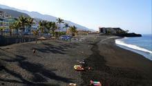 Este lunes se alcanzarán los 30 grados en la zona oeste de La Palma