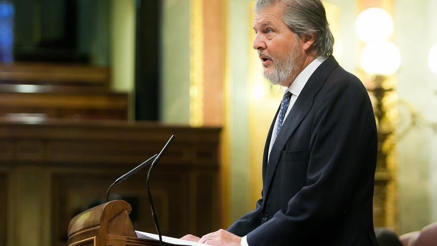 "Méndez de Vigo pide a los catalanes que voten para demostrar a Mas que ""está equivocado"""