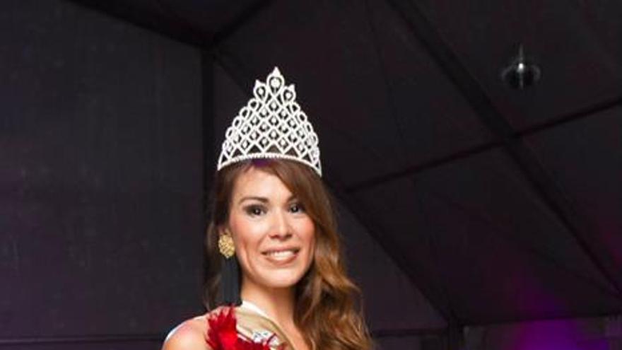 Natalia Zamora viajará a Bulgaria en los próximos días.