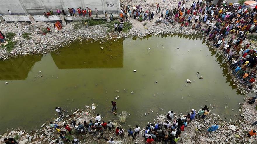 Nuevo aplazamiento del inicio juicio por la tragedia del Rana Plaza en Bangladesh