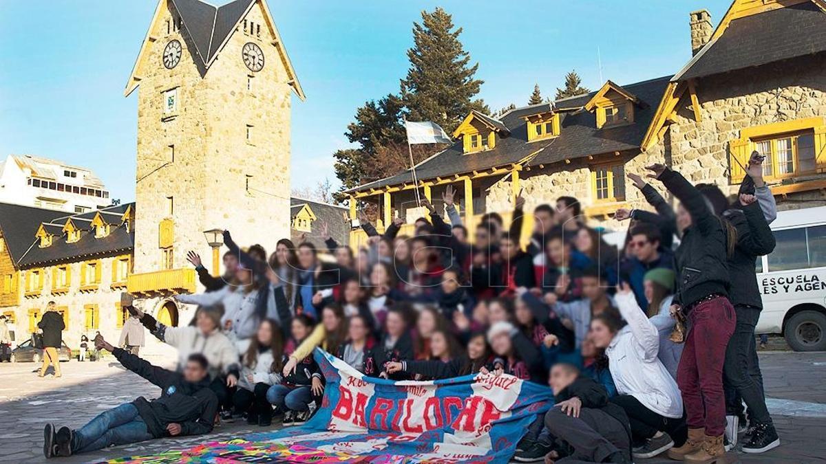 La ciudad rionegrina dice que está preparada para recibir a los contingentes de alumnos a partir de agosto.