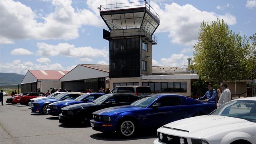 El Ford Mustang, el deportivo más vendido en España en 2016