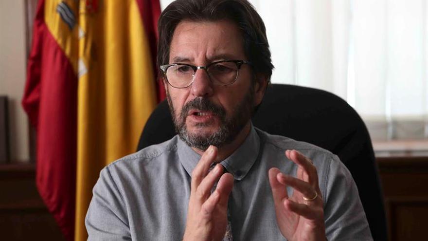 La Cooperación Española dará 25 millones de euros anuales a proyectos en Bolivia
