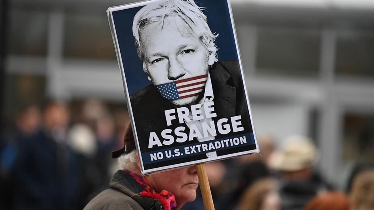 Assange y el Occidente sin épica