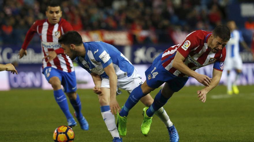 El Leganés necesita tres puntos de oro ante el Sporting.