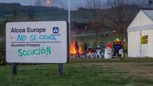 Los sindicatos pedirán a Alcoa la retirada del ERE por no verlo justificado