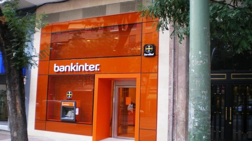 Bankinter nombra a Alfonso Botín presidente de la comisión ejecutiva