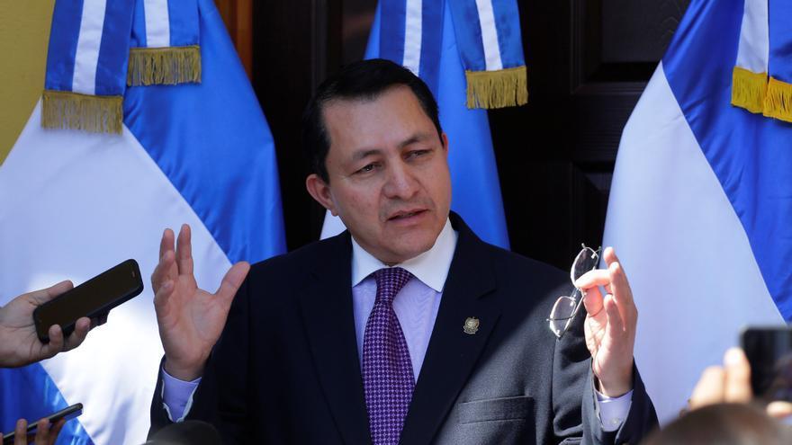El órgano Legislativo pide al Ejecutivo salvadoreño respetar el silencio electoral