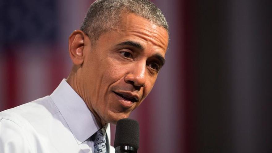 """Obama admite """"barreras"""" en las negociaciones entre EEUU y UE para lograr el TTIP"""