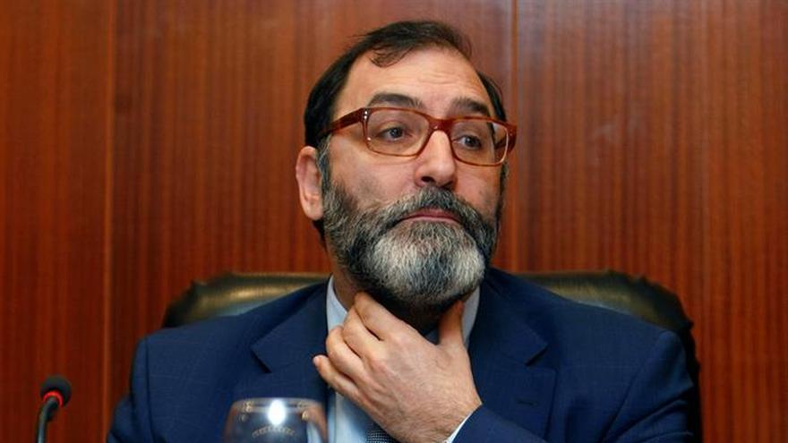 Eloy Velasco trabaja sin juez de apoyo desde el 1 de enero por decisión del CGPJ