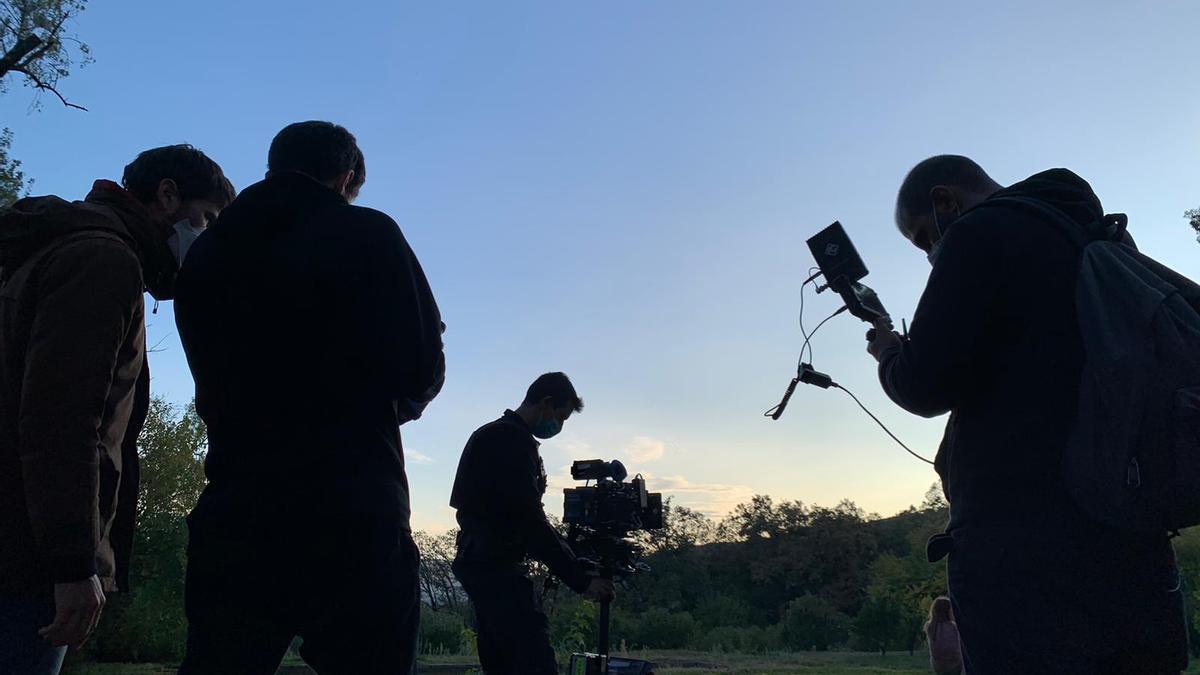 """La Consejería de Cultura ha puesto en marcha la campaña 'Extremadura Audiovisual"""" para promocionar la región como escenario para películas y series"""