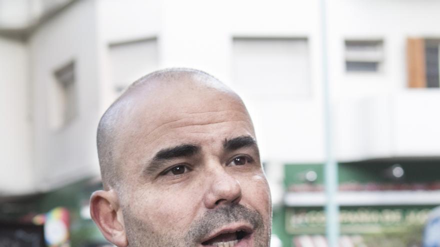 Eduardo Sacheri / Foto: Martín Barraza