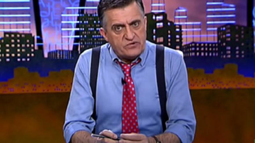 Wyoming también bromea sobre 'La alfombra roja' de Moreno: 'A todos esos listillos...'