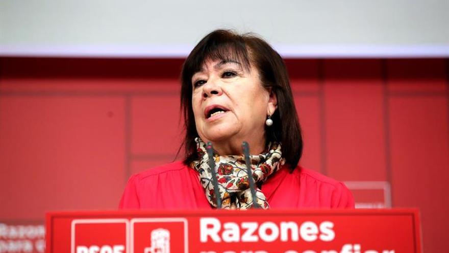 Narbona dice que España está recuperando el liderazgo en energías renovables