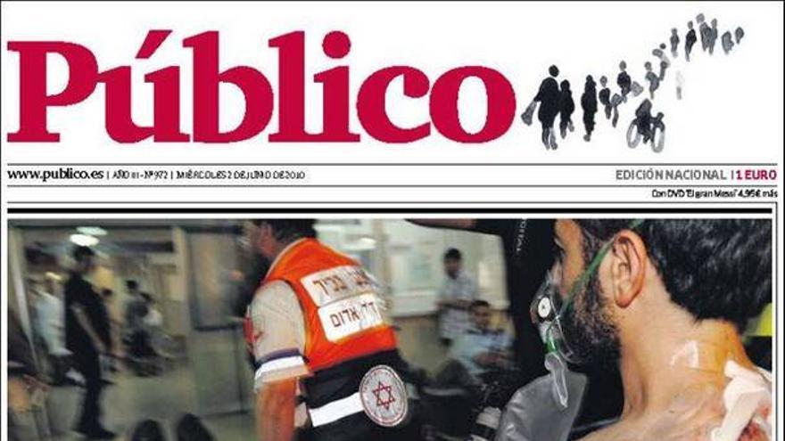 De las portadas del día (02/06/10) #7