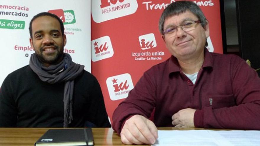 IU Albacete se integra en Ganemos