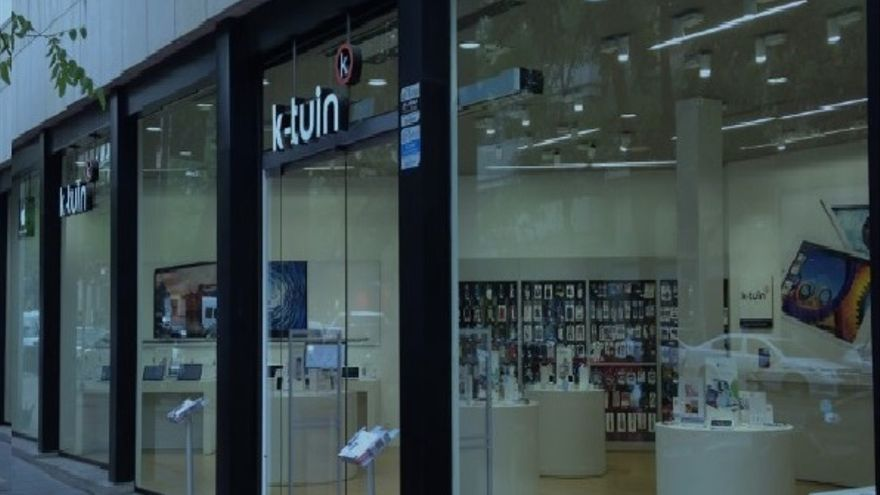 K-Tuin.