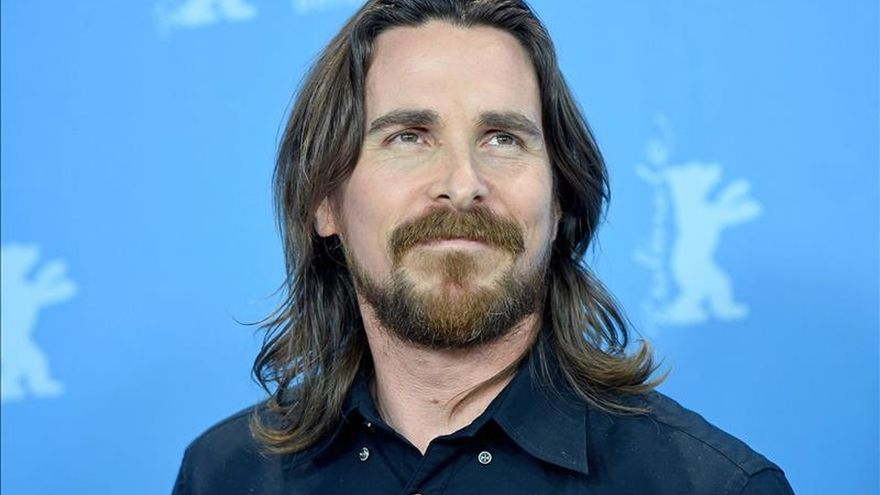 """Christian Bale rodará en Almería y Murcia """"The Promise"""" la próxima semana"""