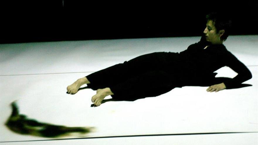 Ángels Margarit y Antonio Najarro, Premio Actúa de Danza de la AISGE