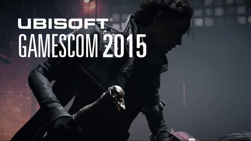 Ubisoft Gamescom