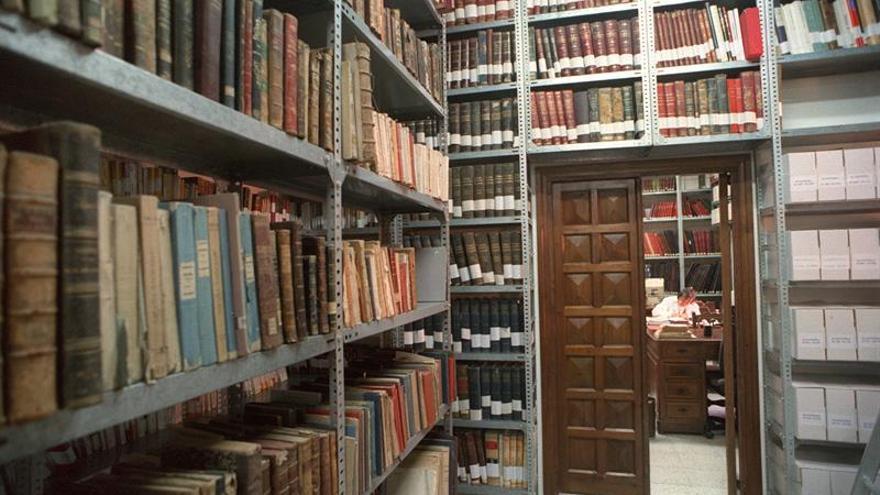 El Archivo Histórico Nacional celebra mañana sus 150 años