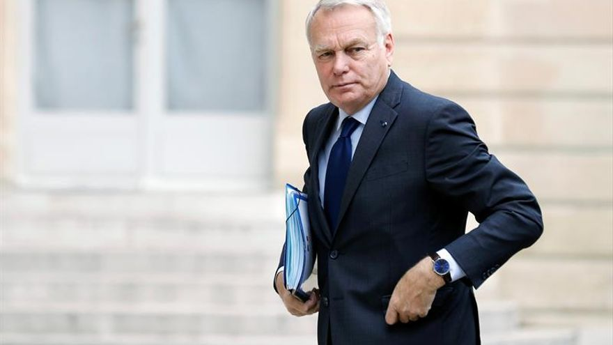 París subraya la importancia de un alto el fuego completo en Siria y Ucrania
