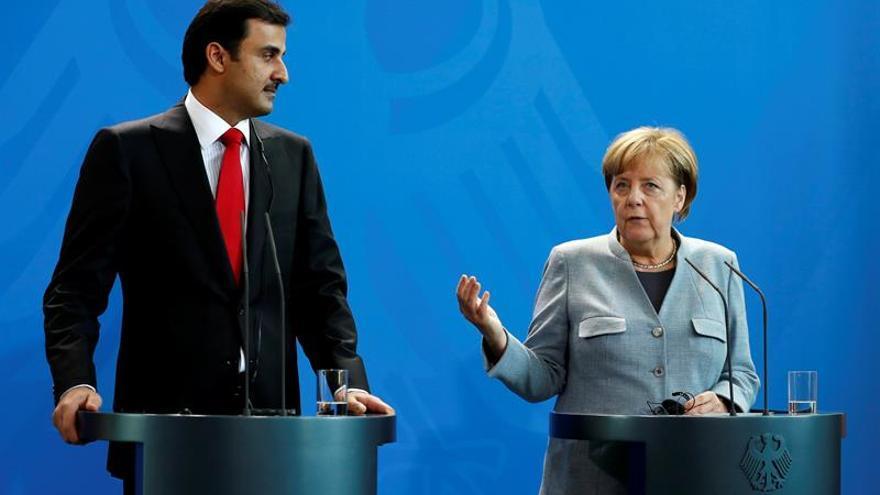 Catar pide a la ONU el envío de una misión para vigilar los abusos de derechos por el bloqueo