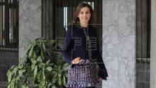 La Reina apoya a la Fundación Integra en la inserción de mujeres víctimas de la violencia