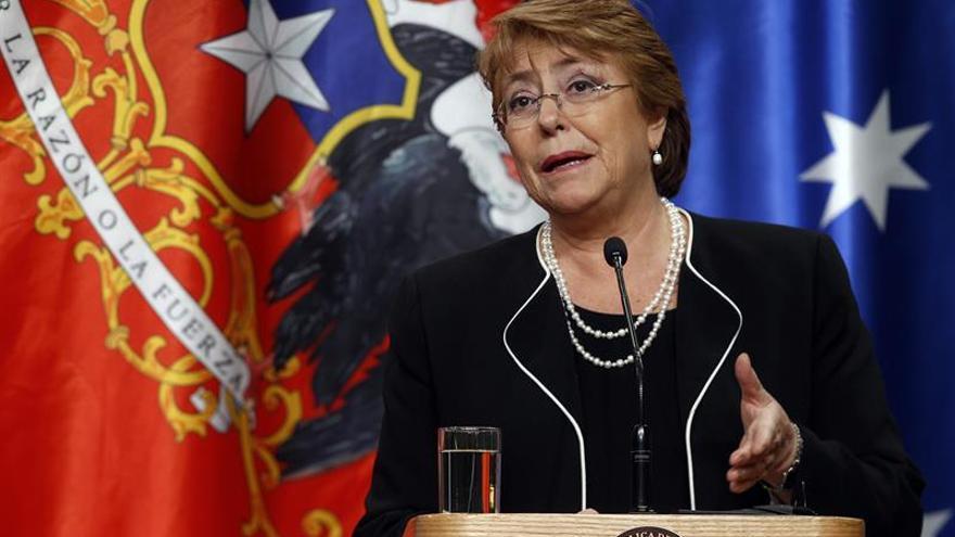 La FIDH pide que la despenalización del aborto en Chile se haga urgentemente
