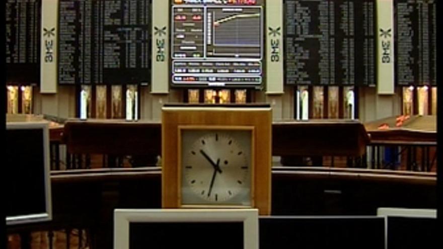 El Ibex abre la sesión con una caída del 0,36% pero continúa en la cota de los 1