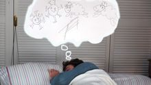 Día 37 en estado de alarma: sueños
