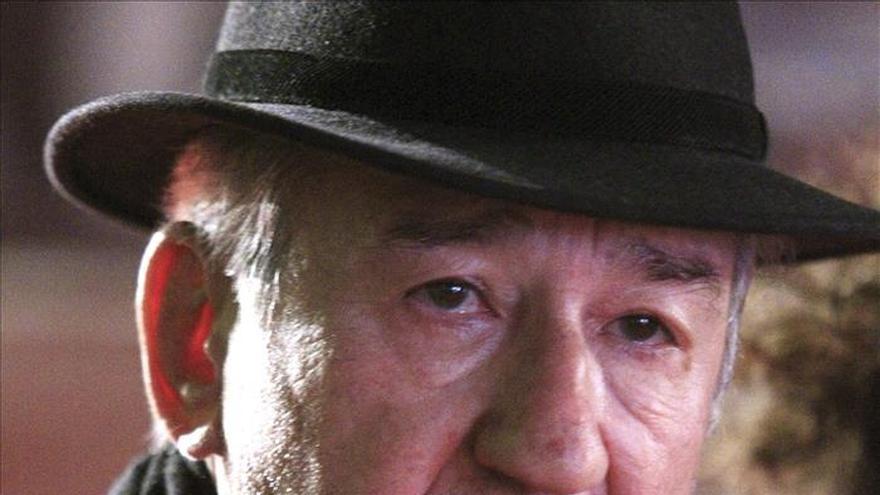 José Sacristán recibirá el premio honorífico de la Unión de Actores
