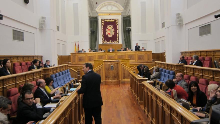 El PP propone que las Cortes de Castilla-La Mancha estén formadas por 33 diputados, 16 menos que en la actualidad