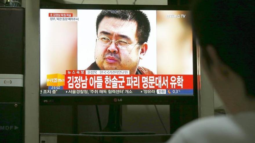 El hermano mayor de Kim Jong-un, asesinado en Malasia, según medios de Seúl