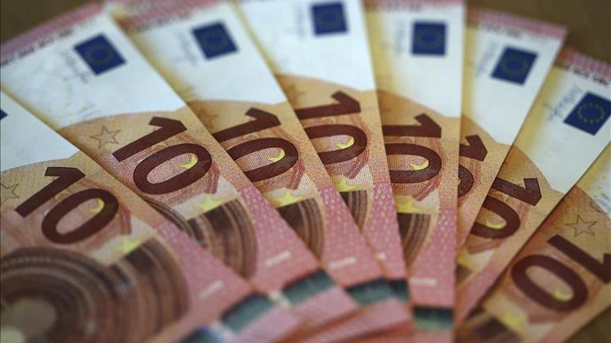 España recibirá un anticipo de Bruselas de 283 millones para el empleo joven