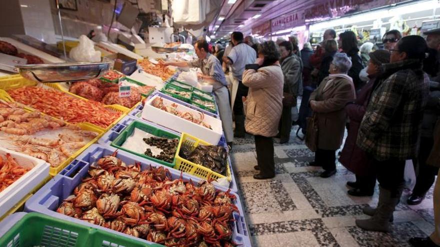 La inflación cierra 2013 en el 0,3 por ciento, la tasa más baja desde 1961
