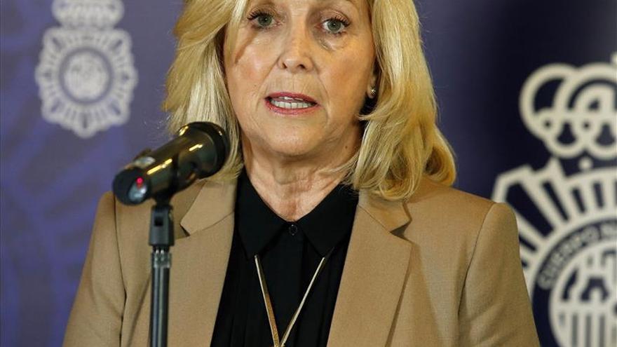 """Dancausa: """"Cataluña ha entrado en una espiral de locura"""""""