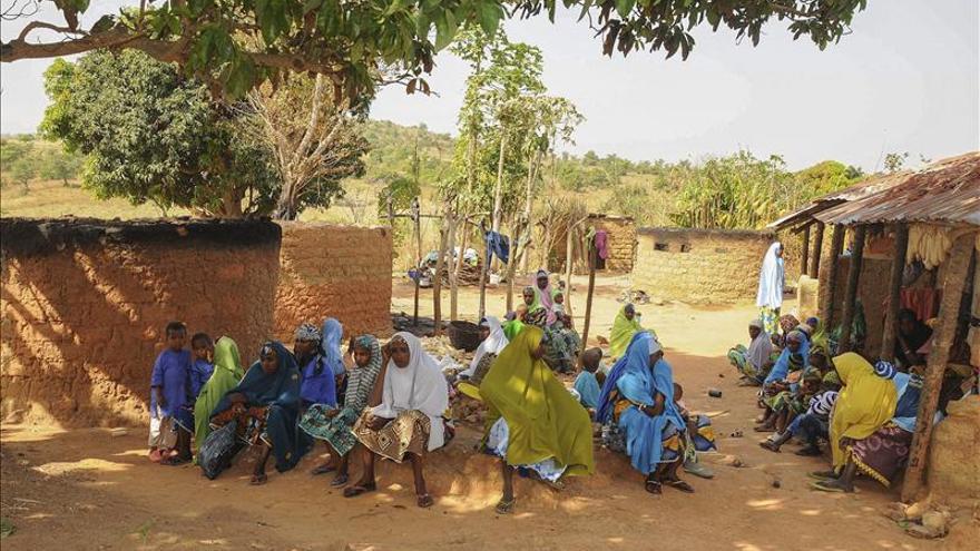 Hombres armados matan a 18 personas en un mercado en el norte de Nigeria