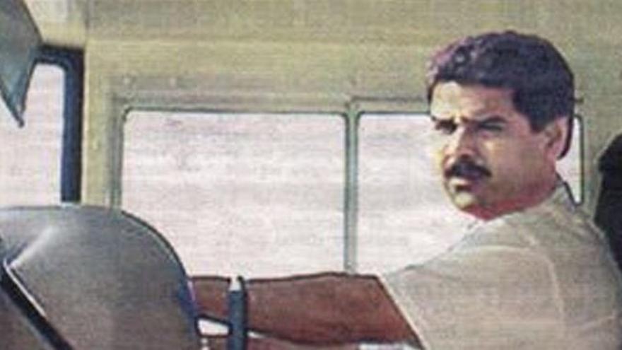 El PP de Madrid reacciona con ironía al 'tramabús' y muestra a Maduro como su conductor