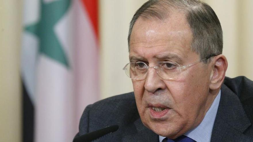 Lavrov confía en que EEUU no actuará unilateralmente contra Corea del Norte