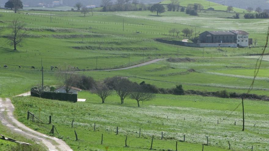 Cantabria actualiza varios límites municipales