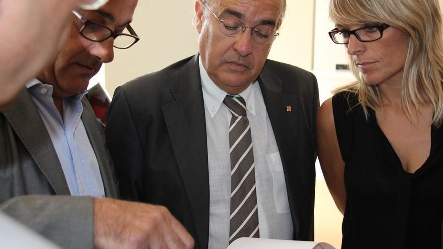 """El conseller de Salud cree que la independencia de Cataluña conllevaría un sistema sanitario """"mejor"""""""