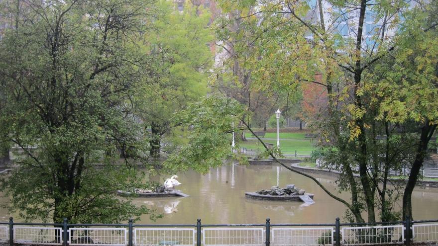 Previsiones meteorológicas del País Vasco para mañana, día 11