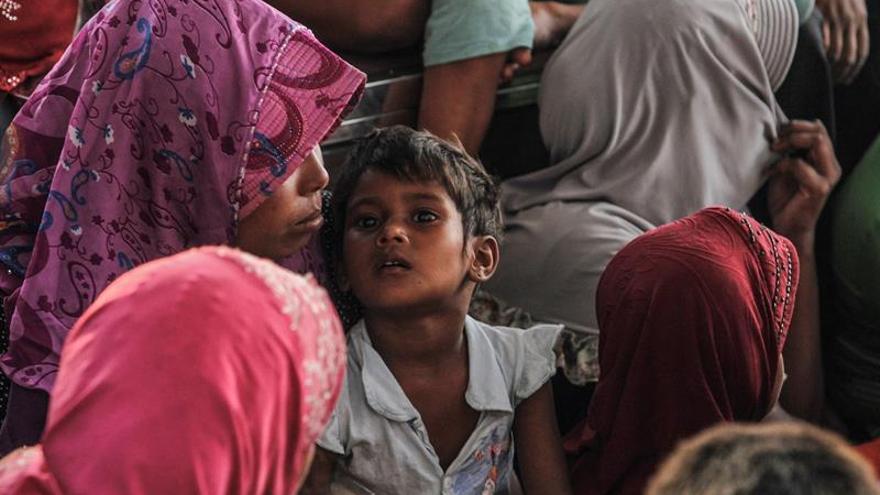 La CPI estudia su posible jurisdicción en la crisis de los rohingya