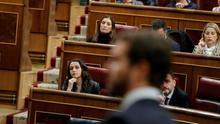 Arrimadas y Casado se reúnen mañana para hablar de la coalición en Euskadi