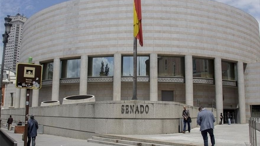 Castilla-La Mancha tendrá vacante un puesto de senador autonómico tras la sesión constitutiva del próximo 21 de mayo