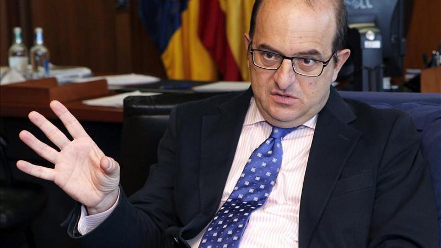 El alcalde de Las Palmas considera que es hora de mostrar a la UE las oportunidades de África